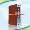 China manufacuturer smart leather bag for ipad mini