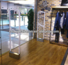 EAS AM Antenna Anti-theft Detection System For Clothing Store