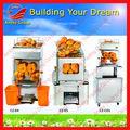 2014 venda quente automática que faz a máquina automática de suco de laranja