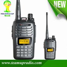 5w output 199 channels handheld handsfree interphone