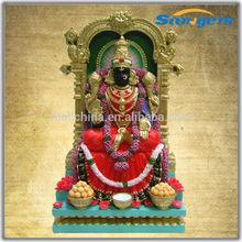 Alibaba Website Maa Saraswati Statue