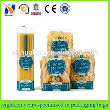 food bag/food packaging bag/polyester mesh food bag