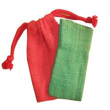 plastic bag insert/pillow plastic bag/drawstring bag