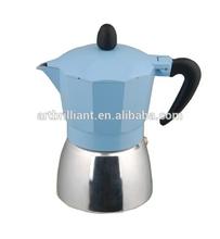 lavazza espresso coffee maker set