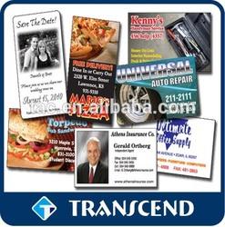 Promotional Cheap personalized flat fridge magnet
