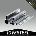 iovesteel mangueira flexível para auto exaustão sem costura tubos de aço inoxidável com precisão as políticas