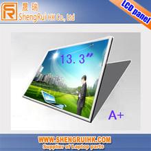 Original slim laptop screen 13.3 inch led LP133WP1-TJA3