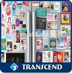 New arrival promotion fridge magnets paper refrigerator magnets