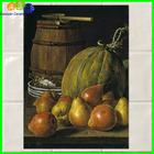 kitchen backsplash ceramic tile names of fruits with pictures