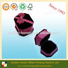 Custom Ring Box Antique Style Ring Box Velvet Ring Box