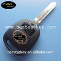 toyota prado 2 topbest boutonsbouton 433 mhz télécommande de la clé de voiture