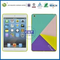 Wholesale or customization for ipad mini case hard printing