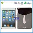 2014 China Wholesale Latest crystal hard back cover for ipad mini