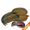 clamshell capsule sunglass case,eva eyewear case,eyeglass box