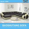 Modern design home sofa U shape C064