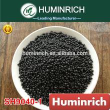 Huminrich Shenyang Humate Blackgold Humate Urea Based Nitrogen Fertilizer