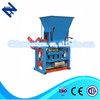Direct Supply Large Capacity Low Cost Energy-Saving Semi Automatic small block making machine price