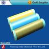 2014 China Supply Nylon Elastic Filament Dope Dyed Colors