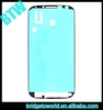 For Samsung Galaxy S4 i9500 i9505 i337 M919 3M Touch Screen frame bezel Adhesive Sticker Glue