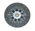 Clutch Disc Spare Parts 1861760034 for Mercedes Benz Truck