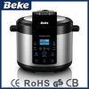 Hot sale pressure cooker 2.2l non-stick small electric rice cooker