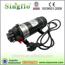 Singflo electric car wash high pressure pumps price