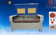 Craft industries high precission laser cutter