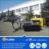 Mining&geological hydraulic portable horizontal directional drilling machine