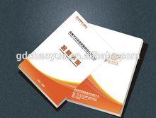 tri-fold brochure holder