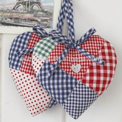 Made in China wardrobe/closet/drawer aroma national flag cotton sachet