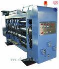 GIGA LX 308 Carton Making line used corrugated carton flexo printing machine