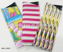 wenzhou velvet necklace pouchs drawstring pouch bag,eyeglass pouch