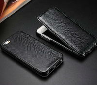 for iphone 5 new arrival!!! for iphone5 gridding pc+pu smart cover case for iphone 5 color option