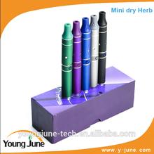 2014 Wholesales dry herb vaporizer hatch kit dry herb cloutank m3 kit color tv kit!