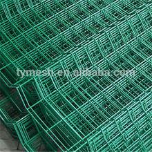 PVC coated welded wire mesh ,welded mesh panels