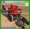 Potato seeder CE/Potato planter machine for wheel tractors