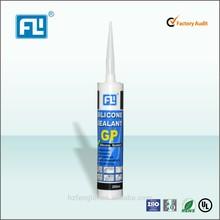 Glass Glue for Building