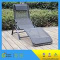 junto a la piscina de ocio reclinable dom balancín silla de playa