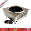 YG-QRC-3.5 modern commercial restaurant kitchen equipment induction range