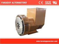 1500rpm AC generator/ Diesel generator head 380V alternators with SX460 regulator AVR