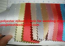 mikado fabric, gown fabrics, bridal fabrics, silk mikado
