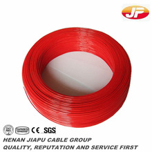 High quality china manufacture braid electrical wire