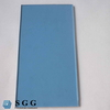 Hot selling 8mm blue tinted float glass skylight