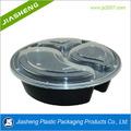 Essen zum mitnehmen container-box, fast-food-verpackungen, mikrowellengeeignet und einweg pp futterbehälter