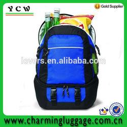wine cooler bag hot sell in market/disposable cooler bag