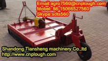 9gx-l dizi döner biçme hakkında kullanılan çim biçme traktörü