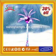 Tropical tree lights / LED palm tree light 1m/2m/3m/4m/5m