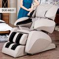 2014 de lujo del masaje silla del sexo dlk-h021/gravedad cero mensaje de sillas