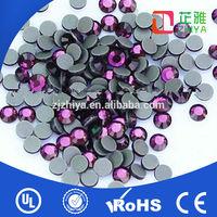 2014 cheap korean ab color dmc hot fix rhinestones