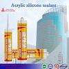 splendor quick dry silicone sealant